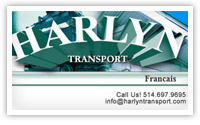 Harlyn Transport Inc Logo